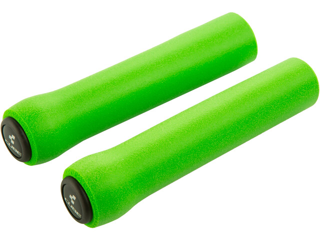 Cube SCR Grips green